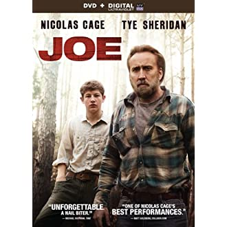 Joe [DVD + Digital] (2014)