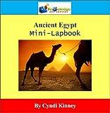 Ancient Egypt Mini-Lapbook - PRINTED
