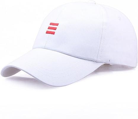 Movimiento Simple XL Circunferencia Gorra De Béisbol Sombreros De ...
