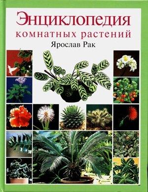 Entsiklopediya komnatnyh rastenij Yaroslav Rak