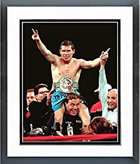 Julio Cesar Chavez 8x10 Photo #4