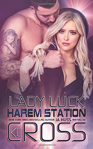 Lady Luck: Sci-Fi Alien Romance (Harem Station): Amazon.es: Huss ...