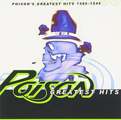 Poison - Power Ballads The Greatest Driving Anthems in the World... Ever! - Zortam Music