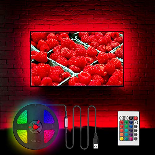 TV LED Backlight for