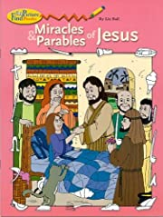 Miracles and Parables of Jesus: Find Picture…