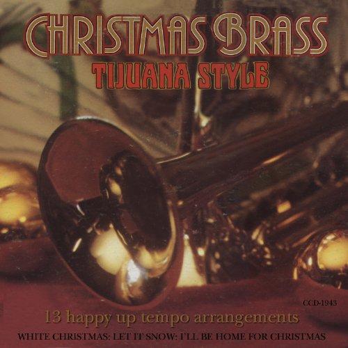 Christmas Brass Tijuana Style