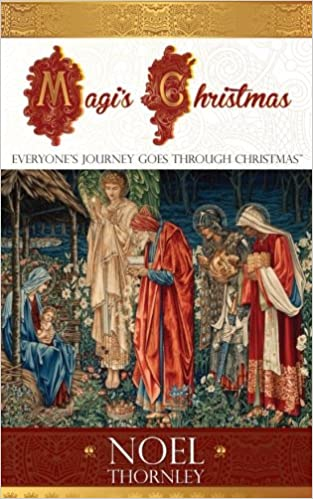 Magi's Christmas: Everyone's Journey Goes Through Christmas