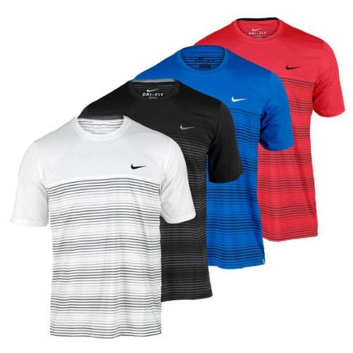 Nike Mat CH Statet - Camiseta de tenis para hombre, tamaño XL, color negro: Amazon.es: Deportes y aire libre
