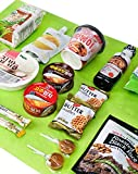 Jayone Asian Snack Assortment & Variety Gifts 16