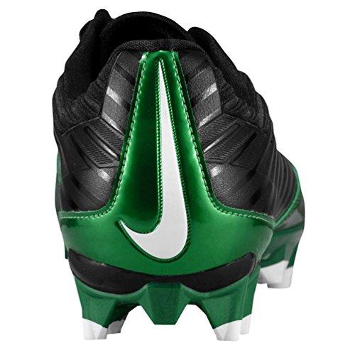 Felpa Da Swsh Uomo Green Hoodie black M Nike Gx Nsw Flc 1CAYCqwB