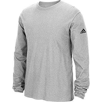 adidas go to performance bos long sleeve tee
