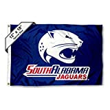 University of South Alabama Golf Cart and Boat Flag