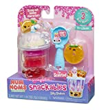 Num Noms Snackables Silly Shakes- Berry