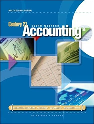 Amazon century 21 south western accounting multicolumn journal century 21 south western accounting multicolumn journal approach chapters 1 24 student edition fandeluxe Gallery