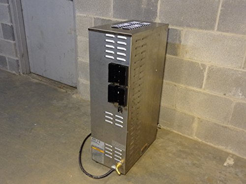 Bunn (26300.0001) - 10 gal Hot Water Dispenser (212°F) 208V - H10X-80-208 by BUNN (Image #5)