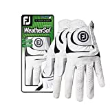 FootJoy Women's WeatherSof Golf Glove, Pack of