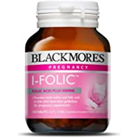 Blackmores I-Folic  (150 Tablets)