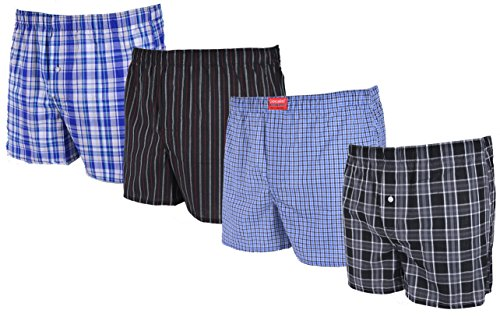 Boxershorts Frank For Fields 4 Boxers Men 8vnXw6avrq