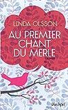 vignette de 'Au premier chant du merle (Linda Olsson)'