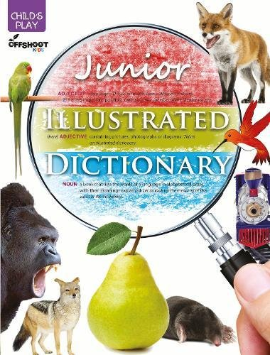 Junior Illustrated Dictionary (Child's Play)