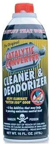 Solder-It (CAT-1) Catalytic Converter Cleaner