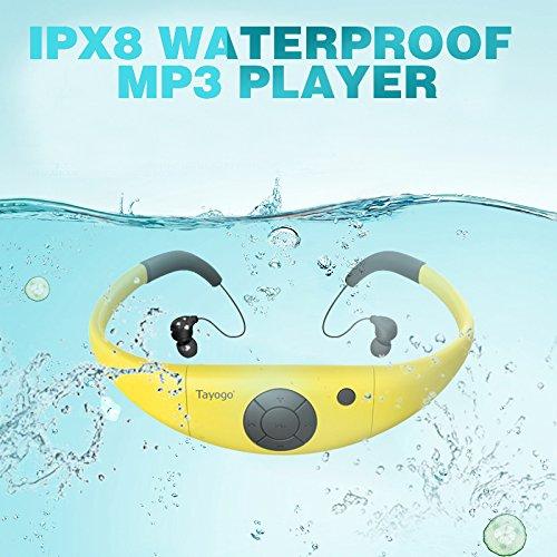 Buy headphones for swimming