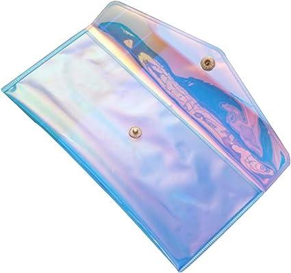 Beautisun - Estuche para lápices, suave, portátil, ligero, de alta capacidad, resistente al desgaste, estuche para guardar llaves, tarjetas, reglas, lápices: Amazon.es: Oficina y papelería