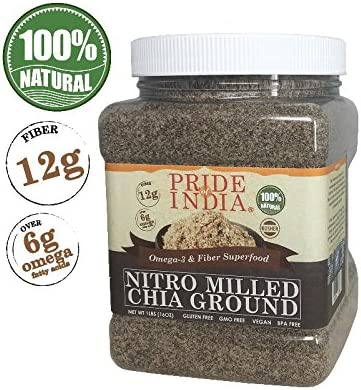 El orgullo de la harina de la India prima de harina de semilla de ...