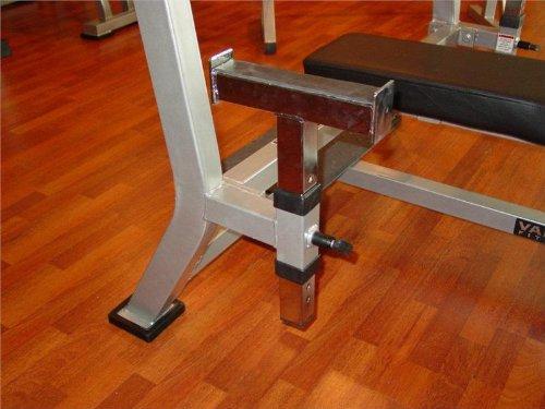 Valor Athletics Olympic Bench Max by Ironcompany.com (Image #2)