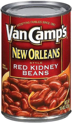 Van Camp