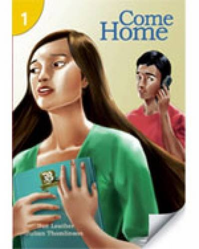 Come Home (Graded Readers)