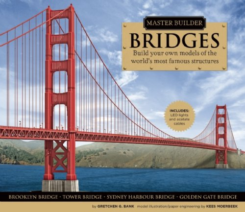 Master Builders: Bridges (Master Builder Bridges compare prices)