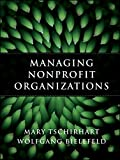 img - for Managing Nonprofit Organizations book / textbook / text book