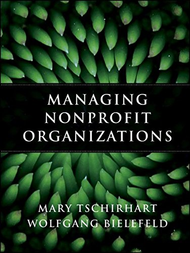 Managing Nonprofit Organizations (eBook)