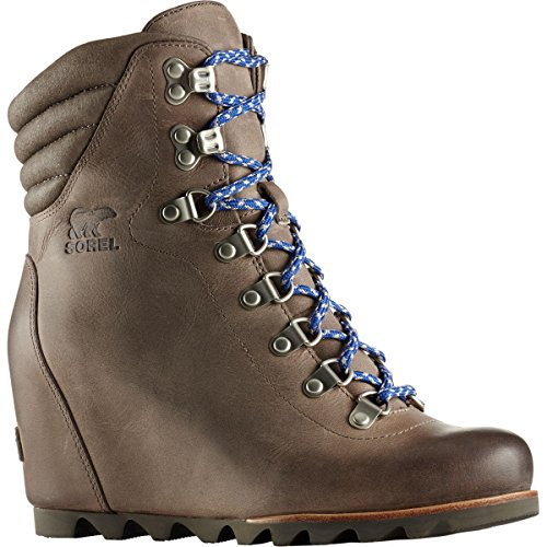 B Conquest SOREL M Kettle Womens Aviation US 9 Wedge Boot Rg6w05U6q