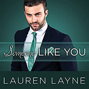 Someone Like You Audiobook