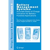 Battery Management Systems: Accurate State-of-Charge Indication for Battery-Powered Applications