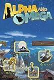 Alpha and Omega - Nintendo DS