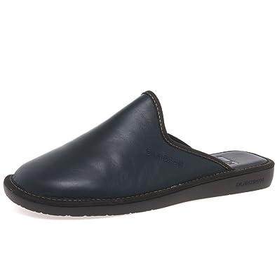Nordikas Norwood III Zapatillas De Cuero para Hombre: Amazon.es: Zapatos y complementos
