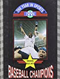 Baseball Champions, 1994, Bob Italia, 1562392778
