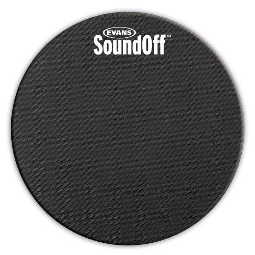 SoundOff by Evans Drum Mute, 14 Inch