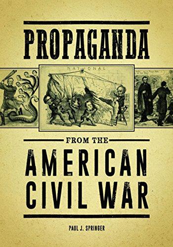 Propaganda from the American Civil War