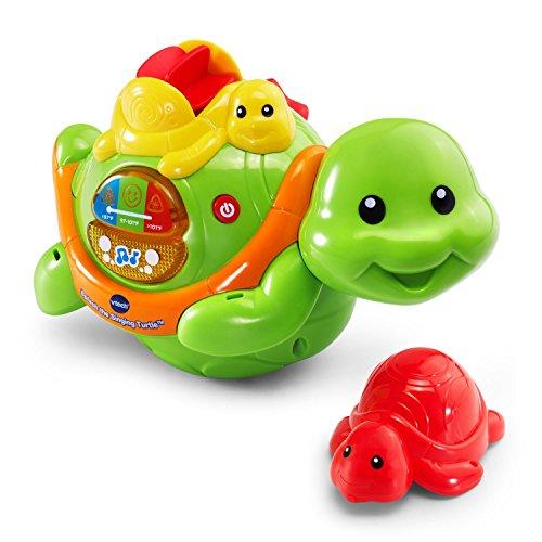 (VTech Splash the Singing Turtle (Frustration Free Packaging))