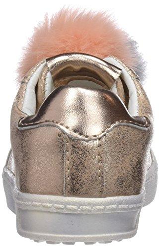 XTI 554250, Zapatillas Para Niñas Rosa (Nude)