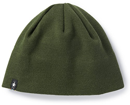 - SmartWool Unisex The Lid Hat Chive One Size