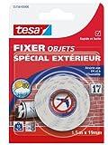 tesa Spécial Extérieur'Special Outdoor' 55756-00000-00 Adhesive Tape 1.5 m x 19 mm
