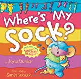 Where's My Sock?