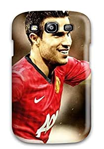 Hot Style IoiGUic2279fEIOu Protective Case Cover For Galaxys3(robin Van Persie)