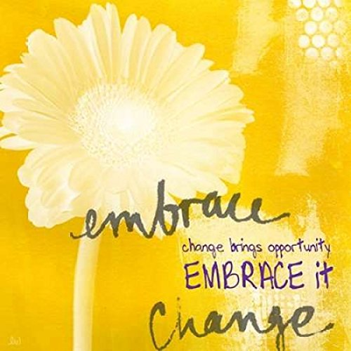 Embrace Poster Print by Linda Woods