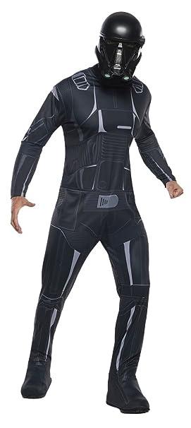 Star Wars Rogue One - Disfraz de Death Trooper para adulto ...